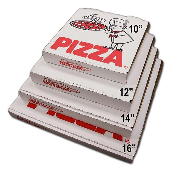 BOXES PIZZA,INSERTS
