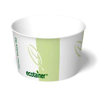 CONTAINERS AND CUPS ECOTAINER