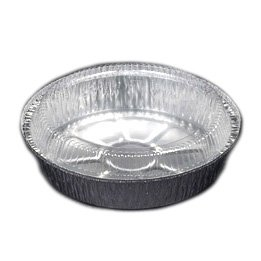 FOIL CONTAINER, TRAYS, & LIDS