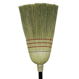 MOPS, BROOMS, BRUSHES, MAT