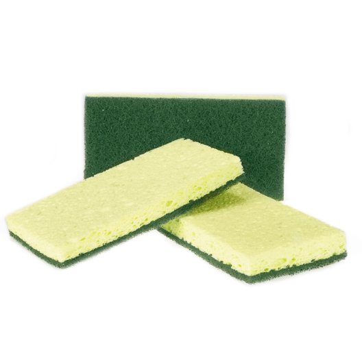 SPONGES, PADS, & SPRAYERS