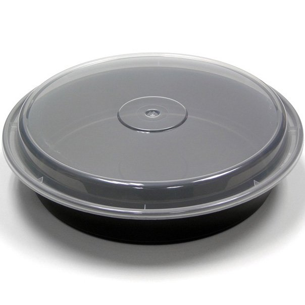 CONTAINERS MICROWAVEABLE